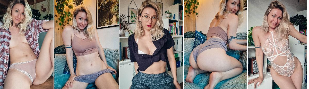 Free nudes of Alice your adorable Muse onlyfans leaked