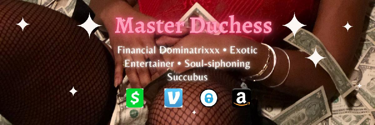 Free nudes of BlkDuchess onlyfans leaked