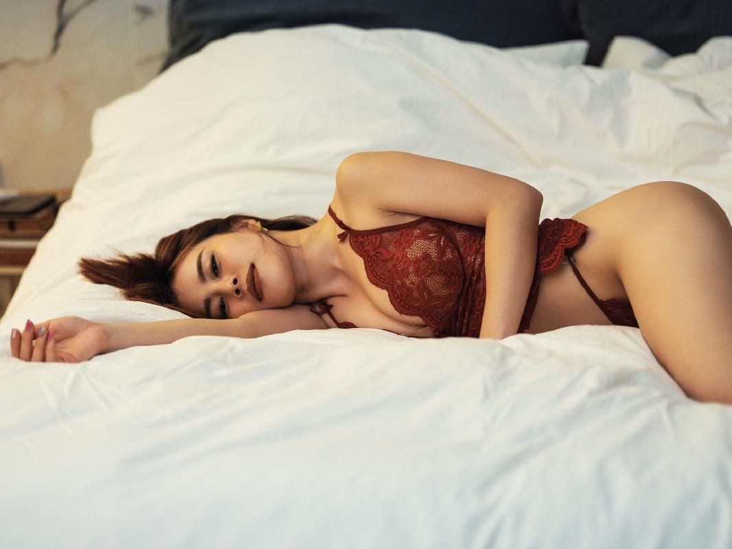 Free nudes of SoJin onlyfans leaked