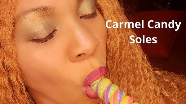 @carmelcoatedsoles