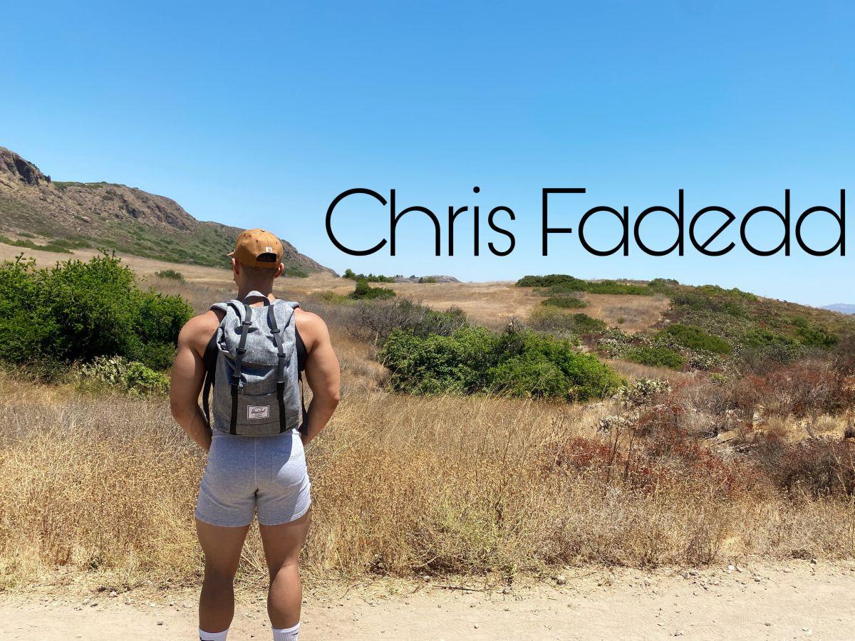 @chrisfadedd