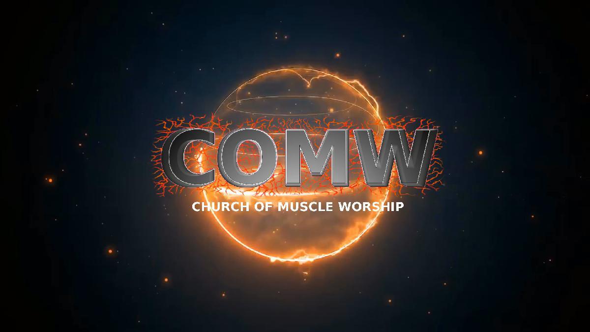 @churchofmuscleworship