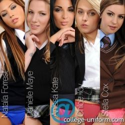 Free nudes of College-Uniform onlyfans leaked
