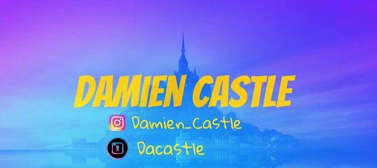 Damien Castle photos