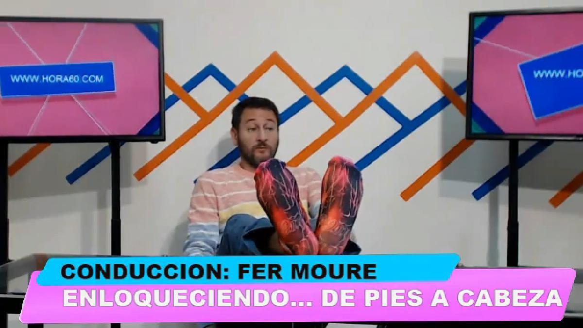 @enloqueciendo