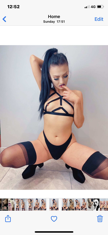 Free nudes of Evangeline Love onlyfans leaked