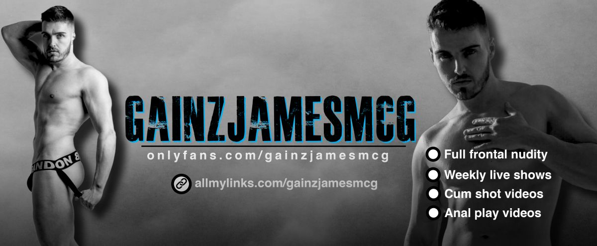 @gainzjamesmcg