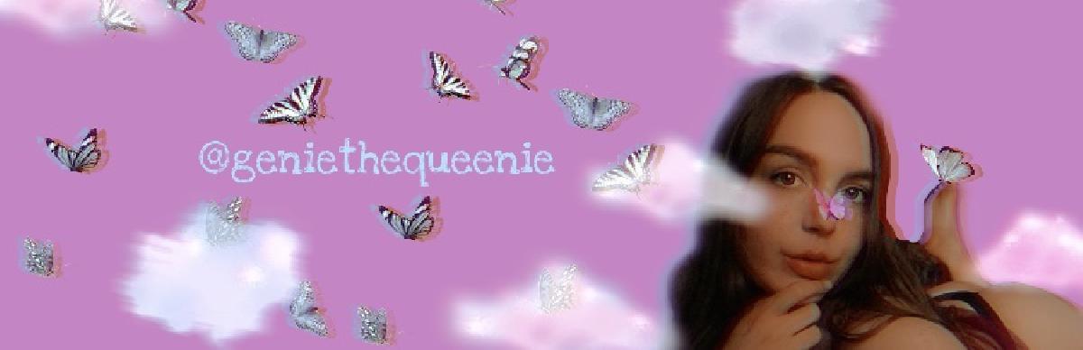 @geniethequeenie