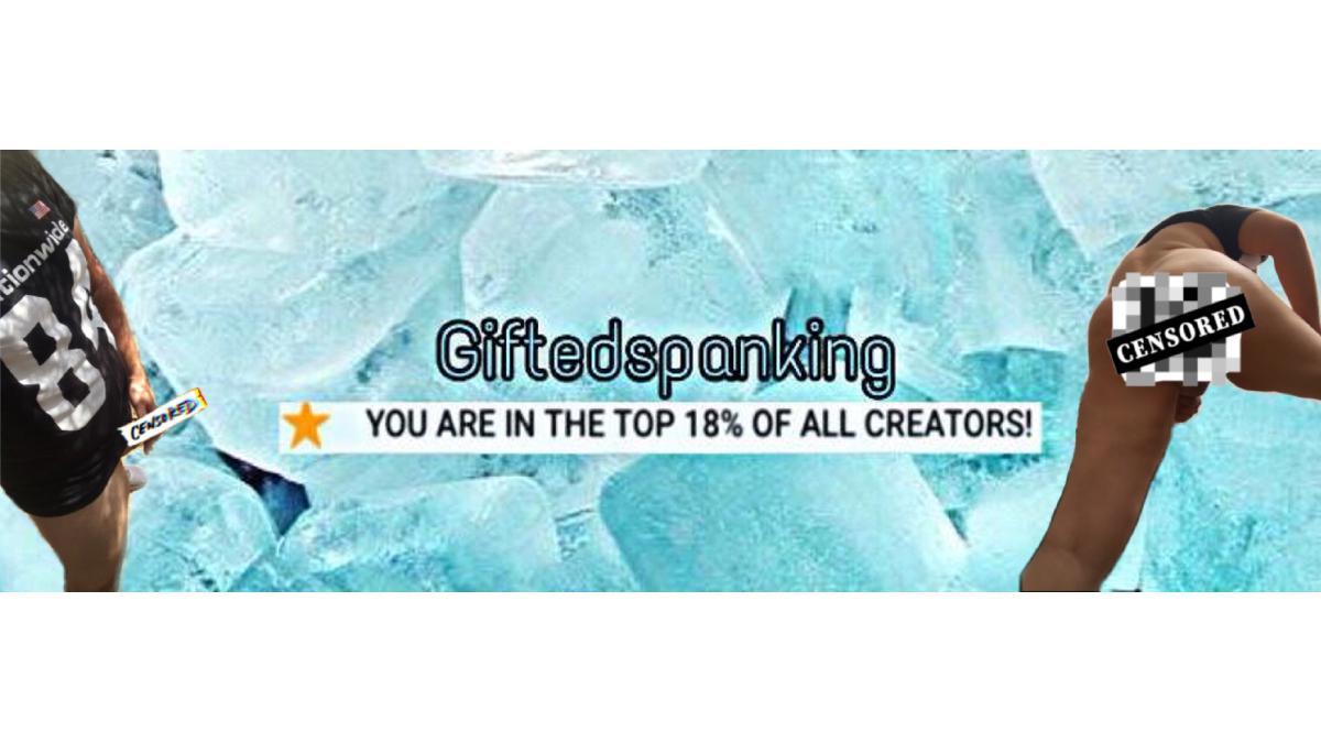 @giftedspanking