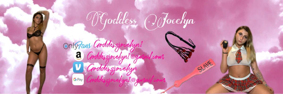 @goddessjocelyn1