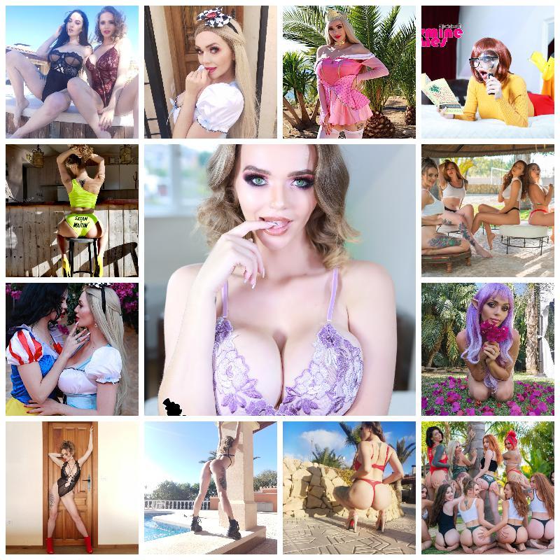 Jasmine James photos