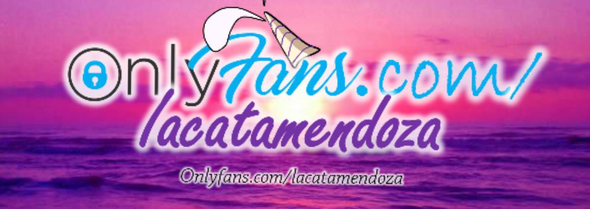 @lacatamendoza