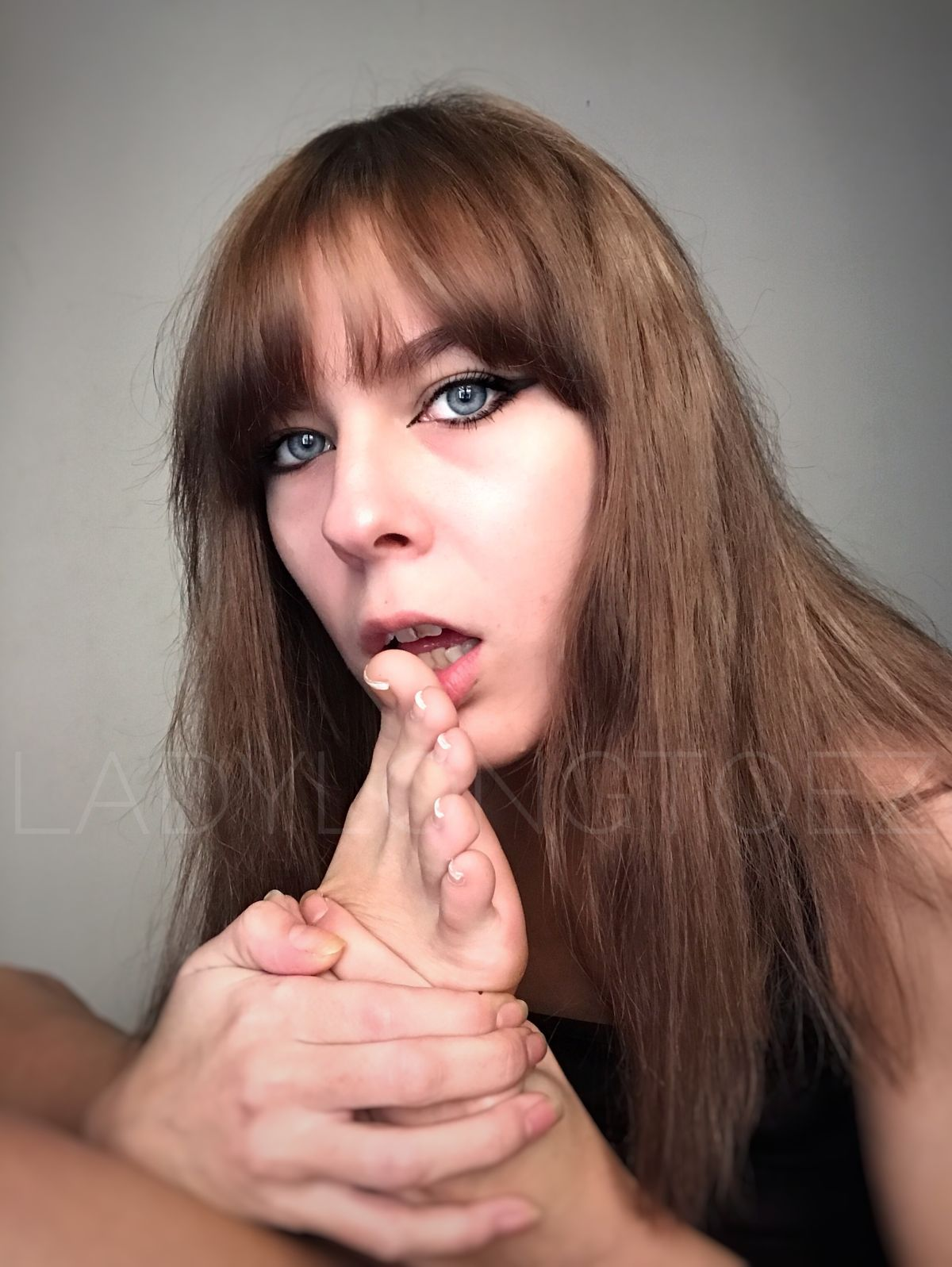Free nudes of Lady Long Toes onlyfans leaked
