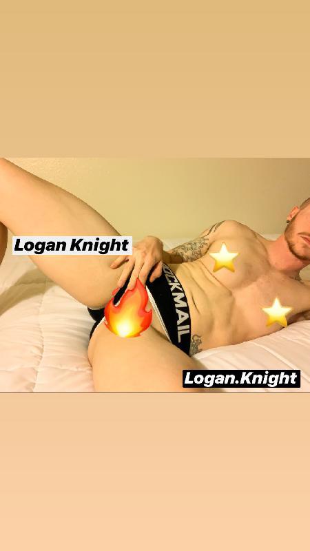Logan Knight photos