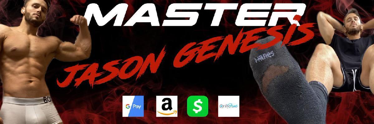 Master Jason Genesis photos
