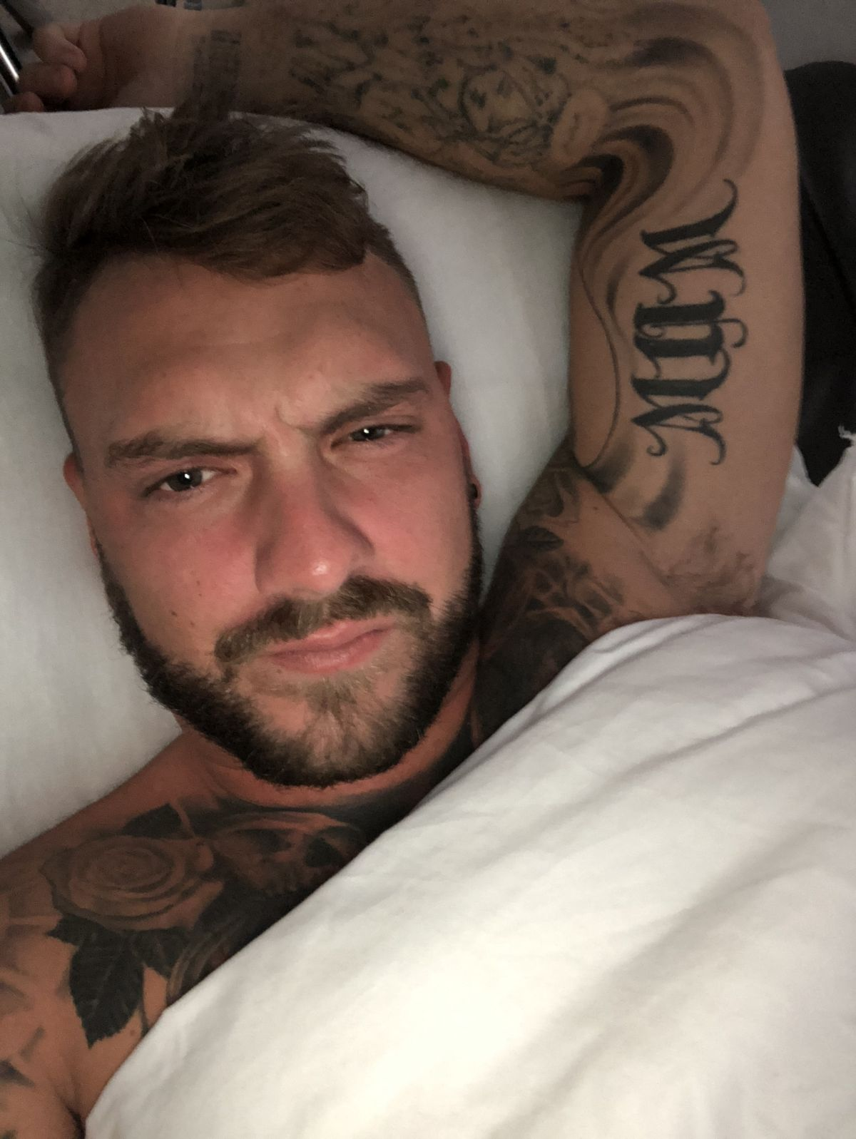 Free nudes of Paul Collins onlyfans leaked