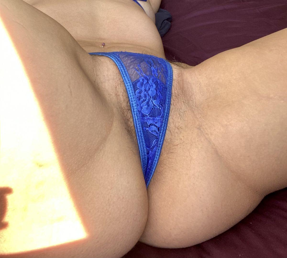 @rebeccaravishpanties