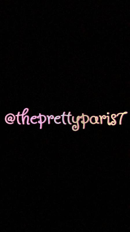 @theprettyparis7