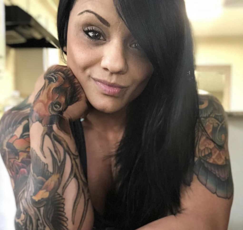 Free nudes of InkedMuscle onlyfans leaked