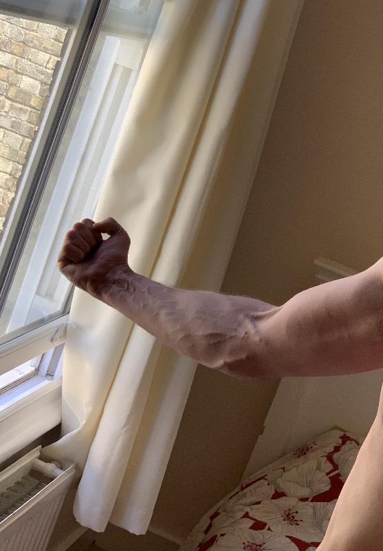 Free nudes of VanderSex onlyfans leaked