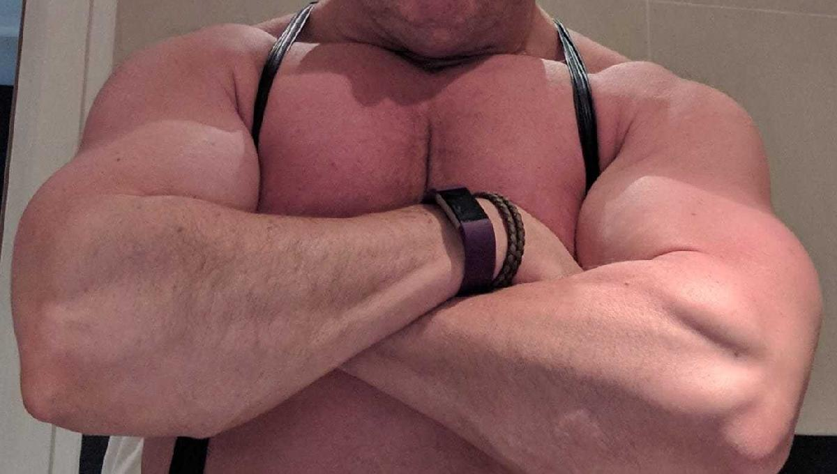 Free nudes of Xlmusclewrestler onlyfans leaked